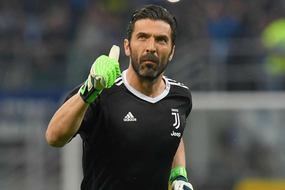 Gianluigi Buffon Finally Apologises For His Outburst At Referee Michael Oliver