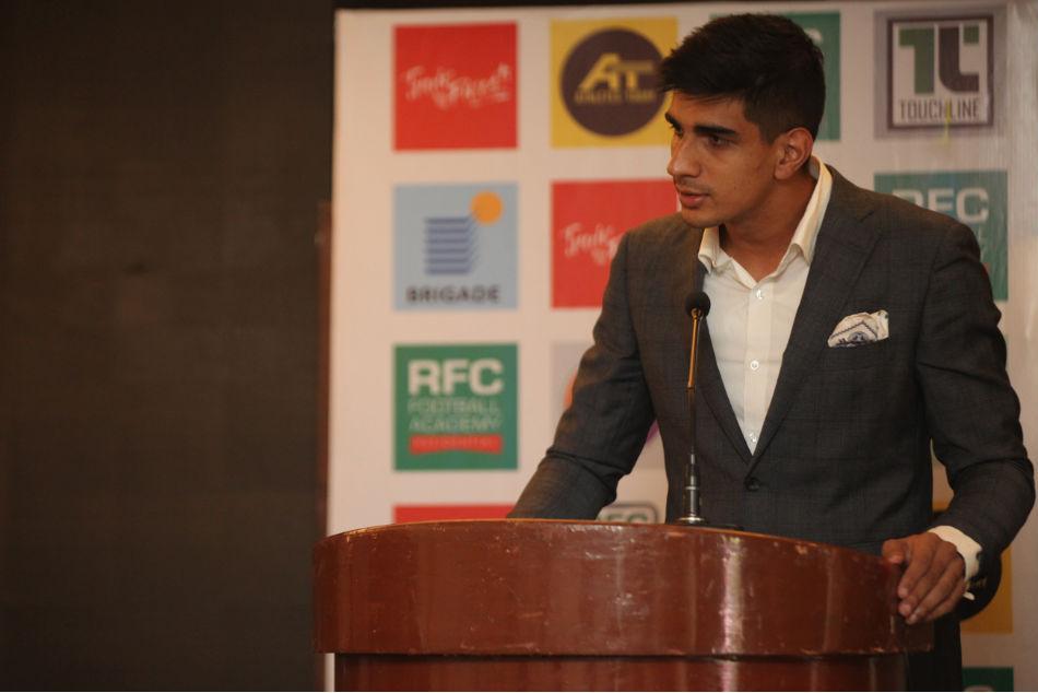 Asian Cup 2019 Draw Easier Than 2011 Says Goalkeeper Gurpreet Singh Sandhu