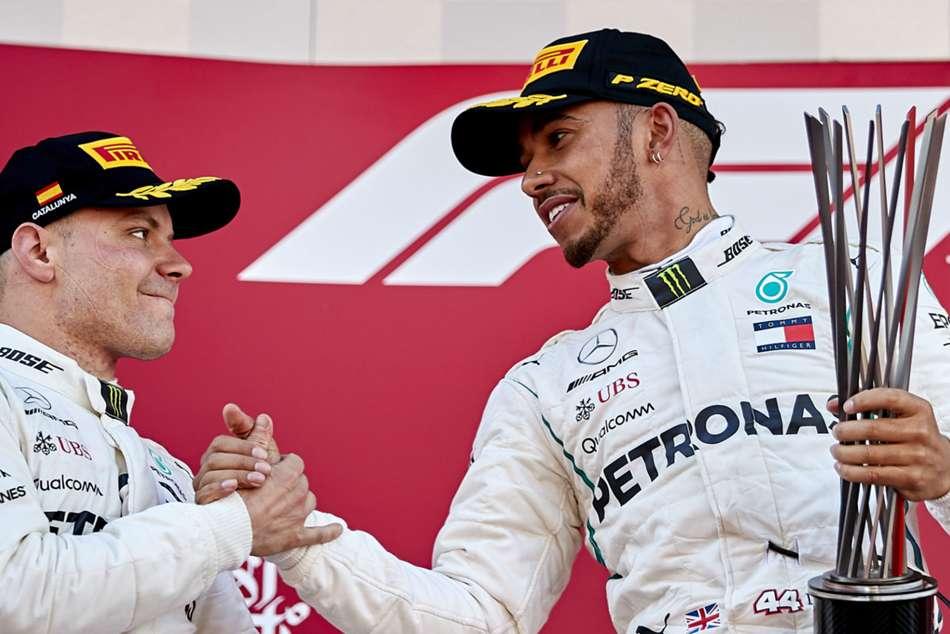 F1 Raceweek Hamilton Bottas Looking Build Momentum Monaco Gp Numbers