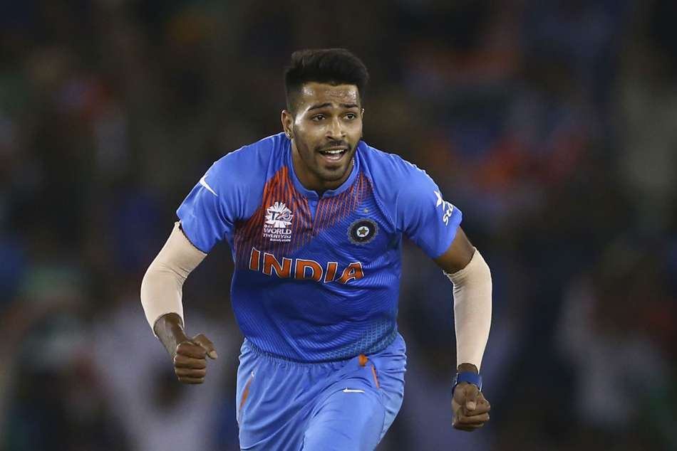 Hardik Pandya Photos