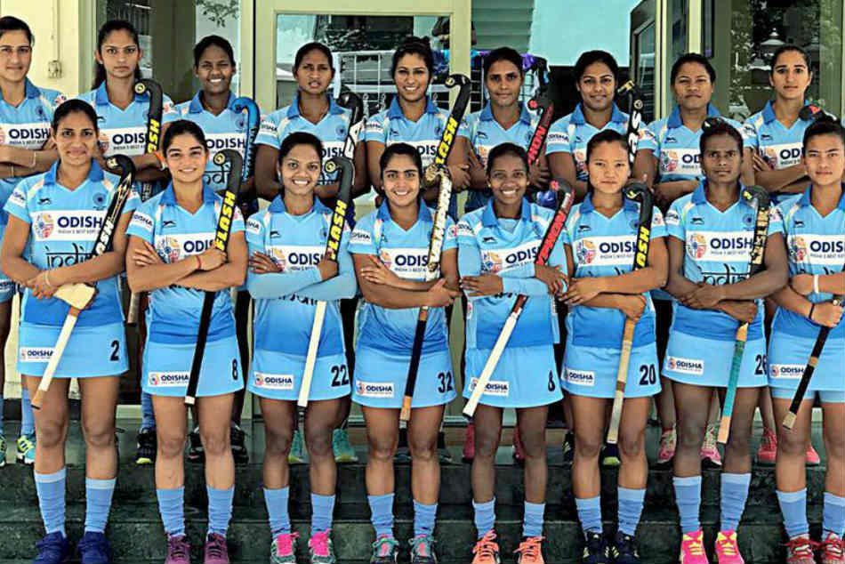 Women S Asian Champions Trophy Spirited India Thump Japan 4 In Opener