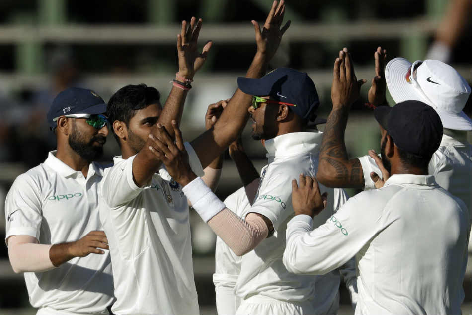 India increase lead at top of ICC Test rankings