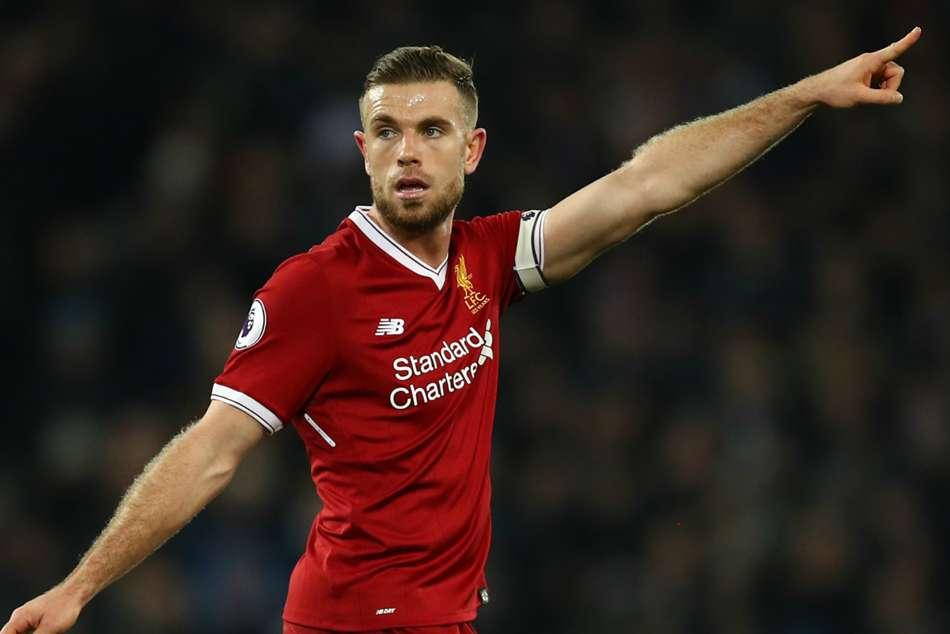 Liverpool Ready Fly Of The Blocks Kiev Henderson