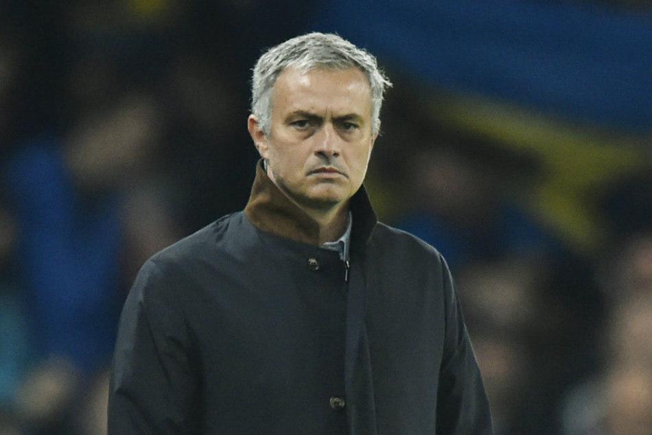 Mourinho Not Replacing Faria Is Gamble Phelan