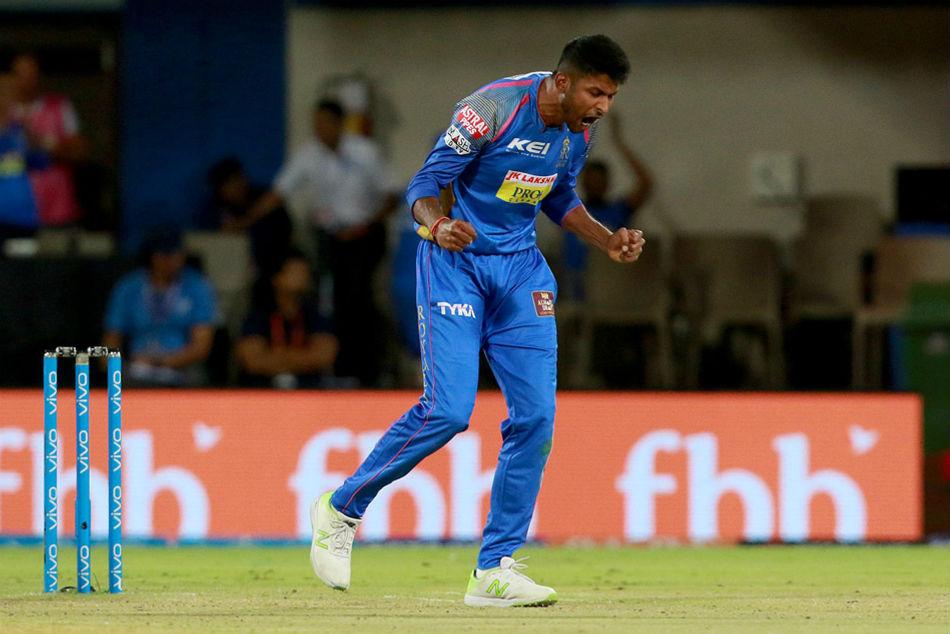 Ipl 2018 Kolkata Knight Riders Vs Rajasthan Royals Eliminator Live Updates Kolkata