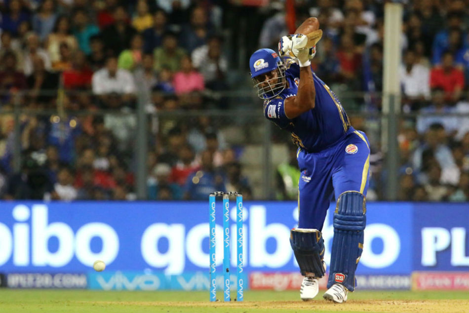 IPL 2018: Live Updates: Mumbai Indians Vs Kings XI Punjab: Pollards fifty guides MI to 186/8