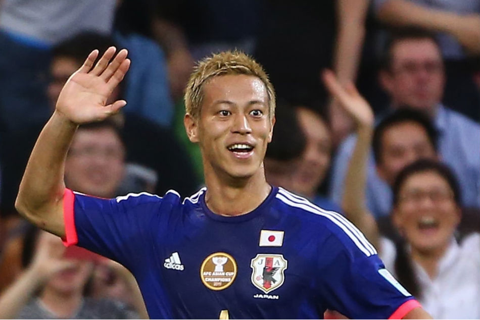 Fifa World Cup 2018 Team Analysis Japan S Problems Back Home Russia Upset