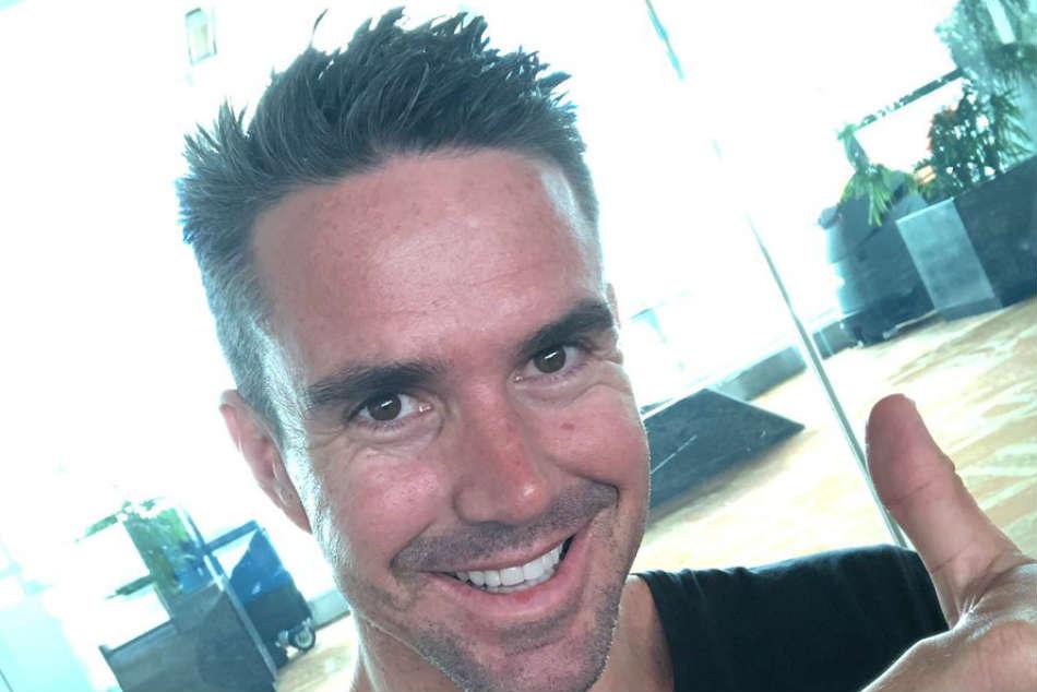Pietersen Pleads Kohli To Not Drop Shankar For England Clash