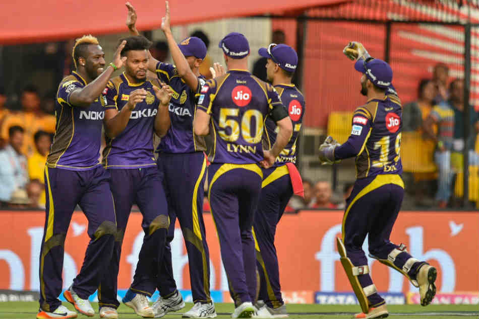 KKR and Rajasthan Royals need nothing less than a win to keep themselves in the race to play offs
