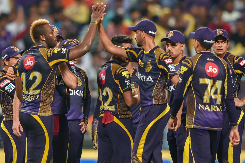 Player of the match Kuldeep Yadav picked up 4/20 to guide the Kolkata Knight Riders to a six-wicket victory over the Rajasthan Royals in Kolkata on Tuesday