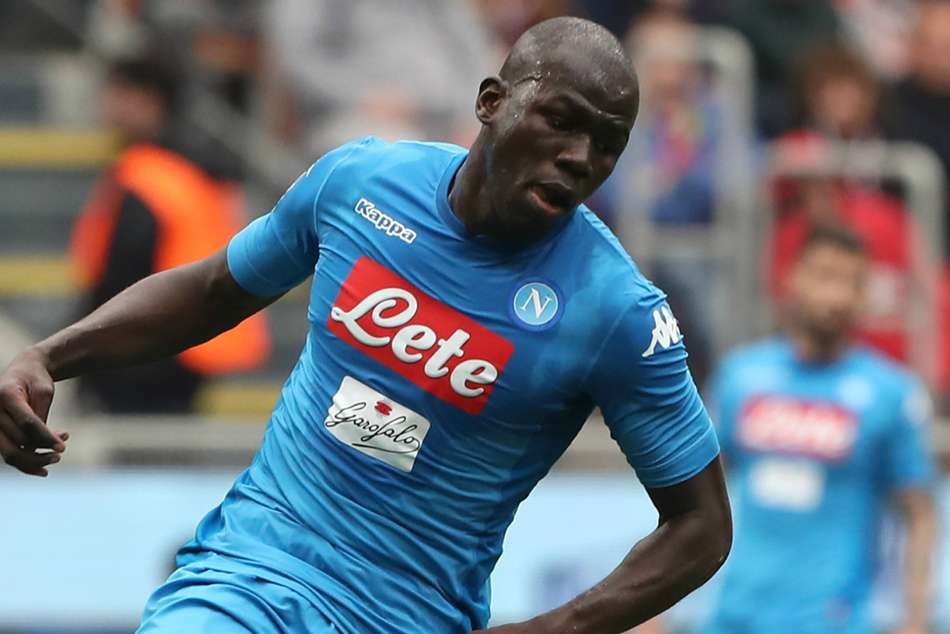 Agent Sarri Situation Could Impact Koulibaly Napoli Future