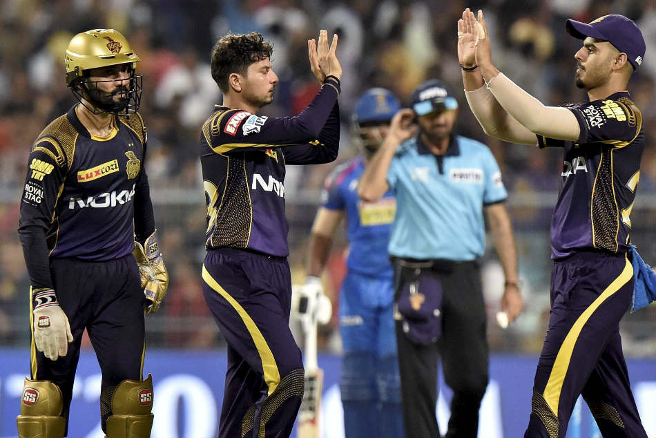 Ipl 2018 Kkr Banking On Home Advantage Against Srh Kuldeep Yadav