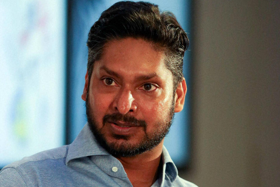 Kumar Sangakkara Joins Campaign Let Fans Own Piece Lord S