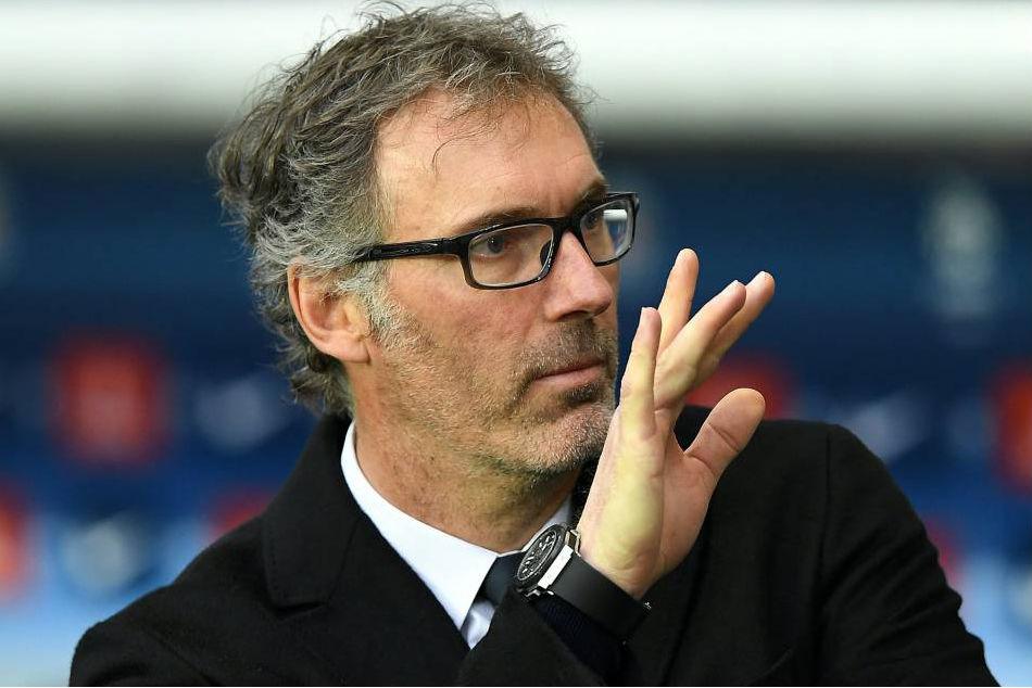 Chelsea Hold Talks With Ex Psg Coach Laurent Blanc Replace Antonio Conte