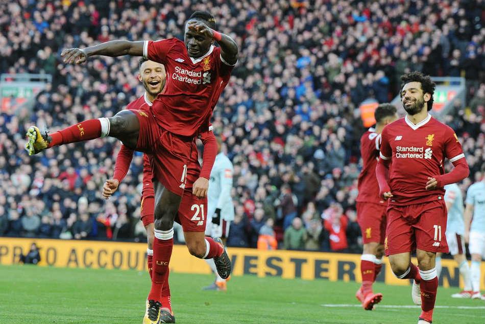 2017 18 Uefa Champions League Final Real Madrid Vs Liverpool