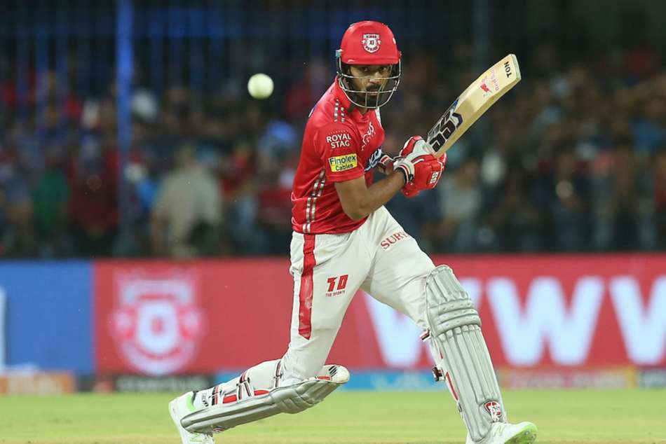 Lokesh Rahul Photos