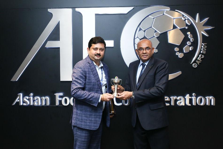 Afc Cup 2018 Bengaluru Fc Face Turkmenistan S Altyn Asyr Fk
