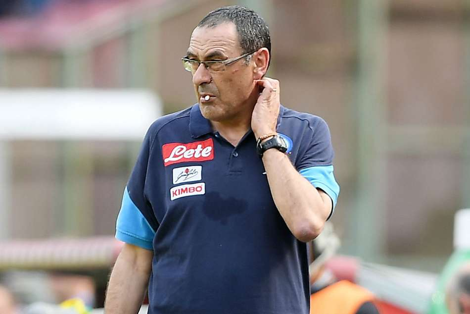 It Might Be Best Leave Napoli When There Is Still Reciprocal Love Sarri