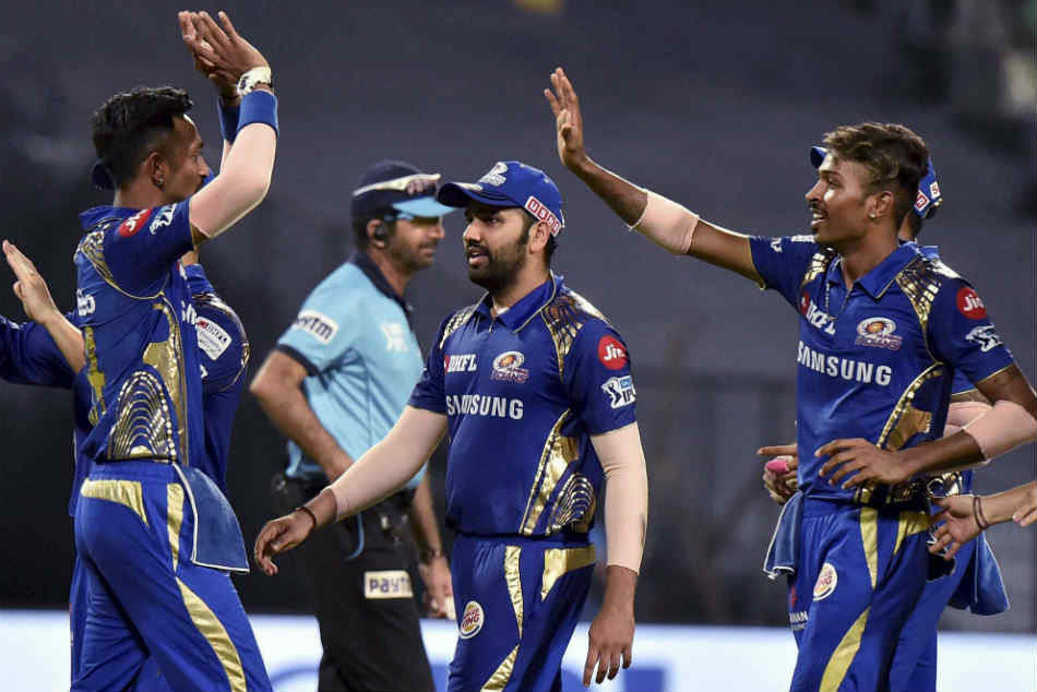 IPL 2018, MI vs RR: Visitors win toss, elects to field