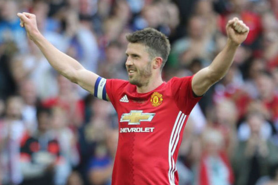 Michael Carrick Jose Mourinho S No 2 At Manchester United Excited