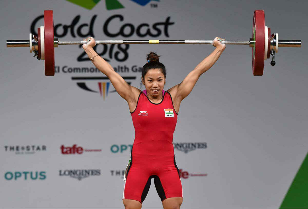 Weightlifter Mirabai Chanu wants CCTV cameras inside her room to prevent any doping scandal
