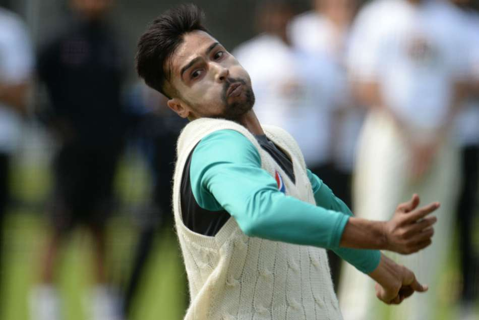 Amir Fully Fit For Lord S Test