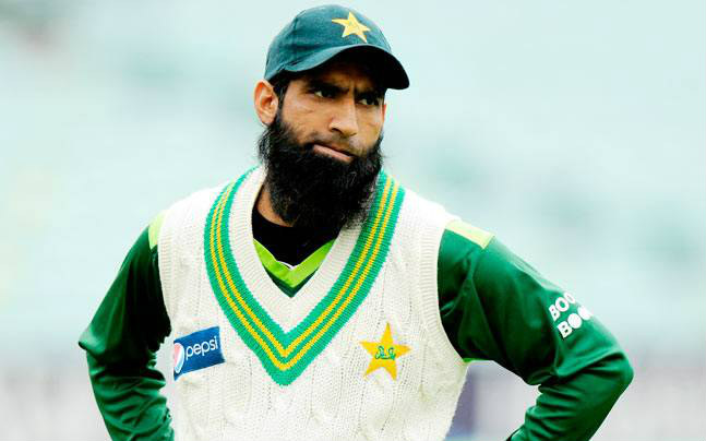 Mohammad Yousuf was another modern day great who missed the IPL bus, courtesy a litigation by the now-defunct Indian Cricket League
