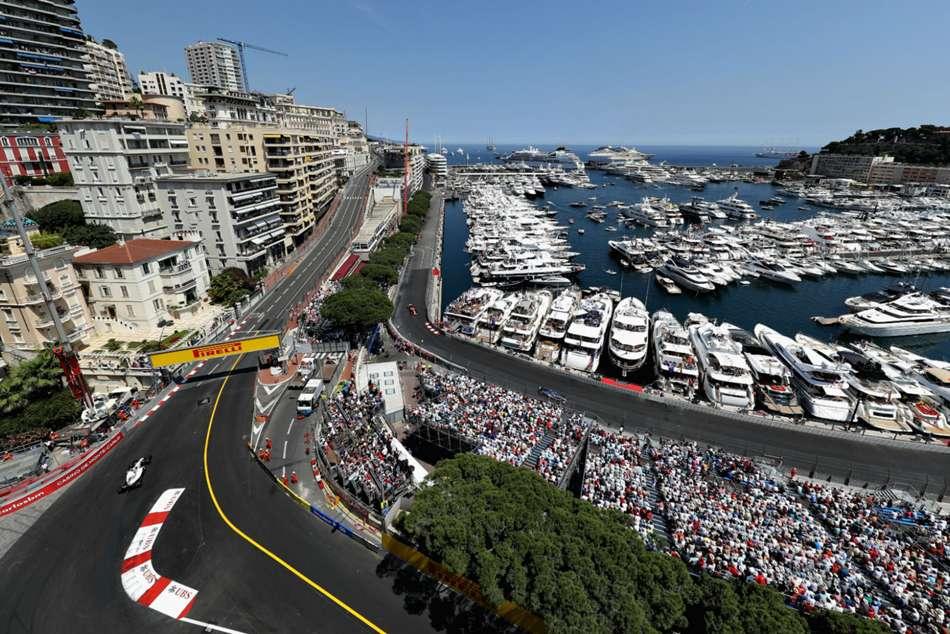 Monaco Grand Prix Preview Ferrari Red Bull Mercedes