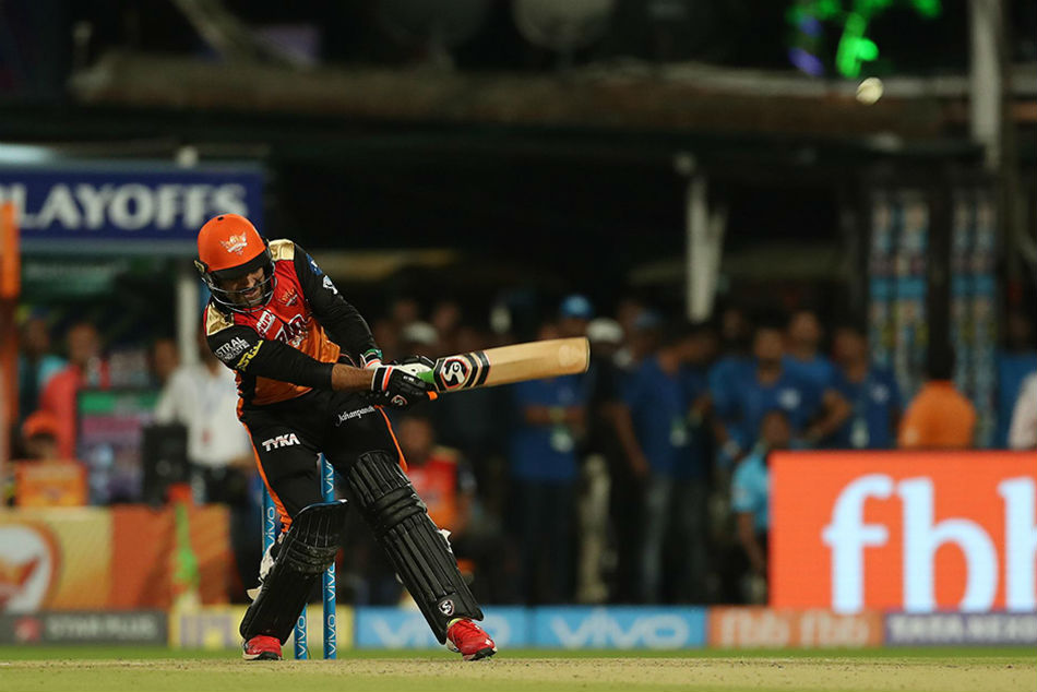 Ipl 2018 Kolkata Knight Riders Vs Sunrisers Hyderabad Qualifier 2 Highlights