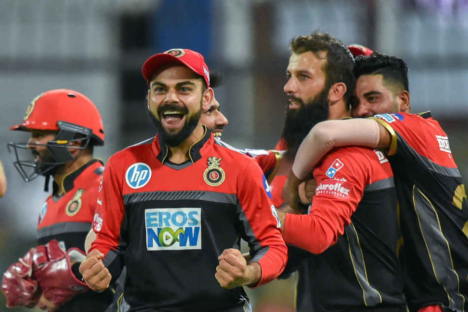 RCB will have to win against Sunrisers Hyderabad at the M Chinnaswamy Stadium in Bengaluru on Thursday (May 17) to keep their play off hopes alive