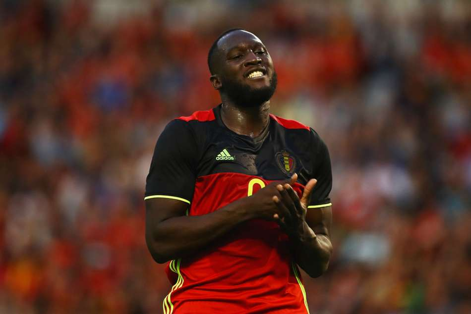 Jose Mourinho: Lukaku may not start in final against Chelsea