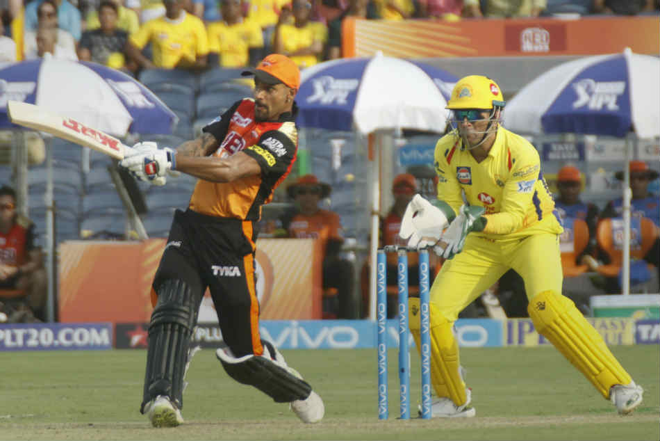 Ipl 2018 Final Chennai Super Kings Vs Sunrisers Hyderabad Who Will Win The Title
