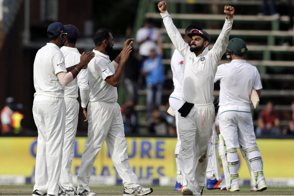India, led by Virat Kohli, will tour England from July to September