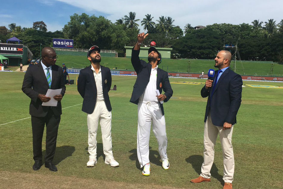Will ICC scrap the coin toss in Test cricket?