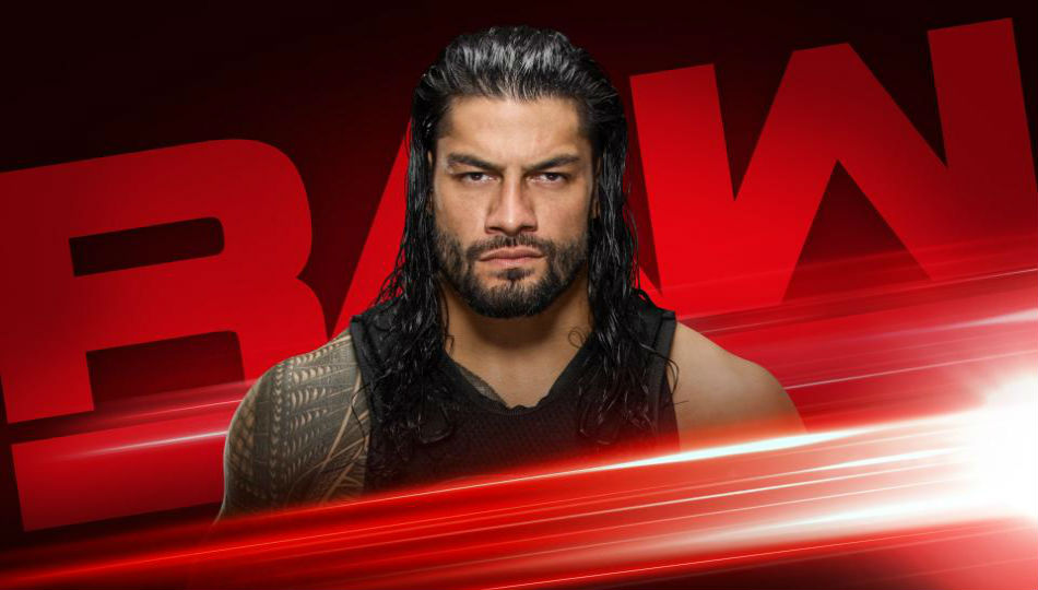 WWE Backlash 2018: Full Match Card, Roman Reigns vs. Samoa Joe