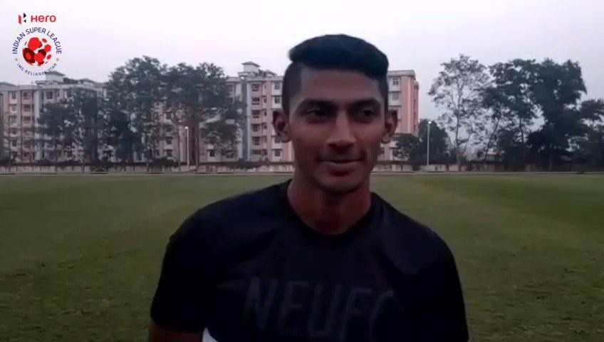 Isl Abdul Hakku Joins Kerala Blasters From Northeast United