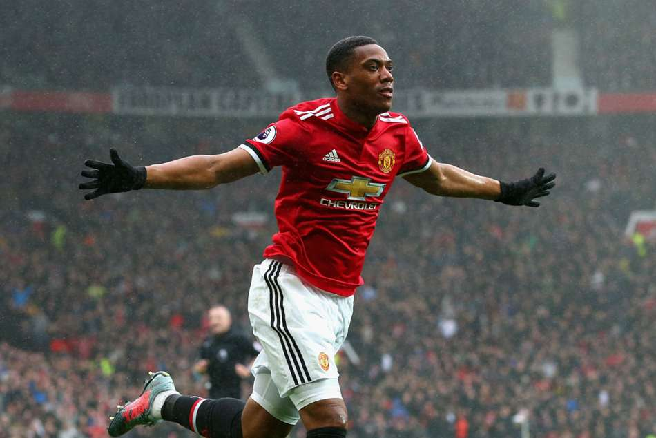 Manchester United Will Not Sell Martial To Chelsea Tottenham Hotspur