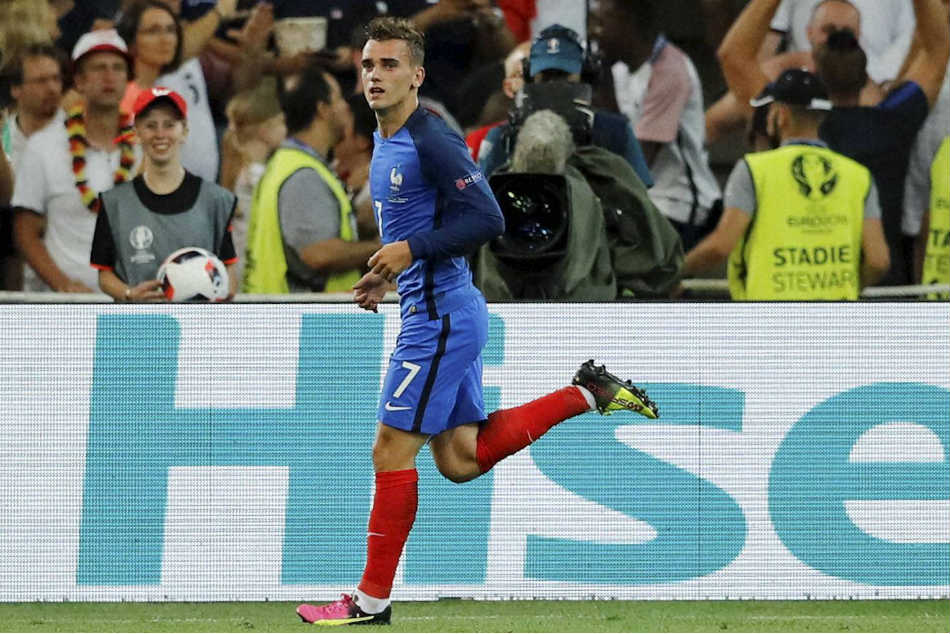 Antoine Griezmann will play a key role in Frances World Cup campaign