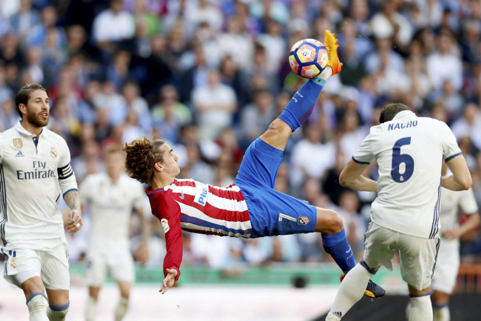Pique And Umtiti In A Fix As Barca Probe Defenders Over Griezmann Deal Fallout