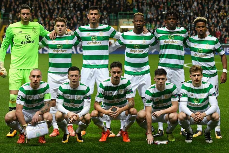 Champions League Qualifying Draw Celtic Ajax
