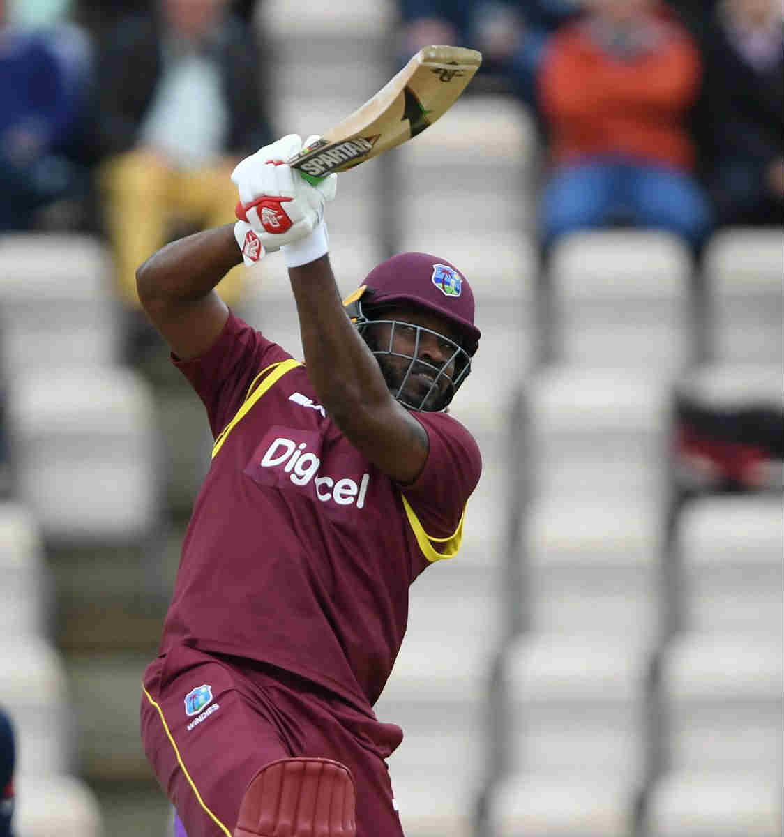 Chris Gayle will appear in the GT20 in Canada for the Vancouver Knights