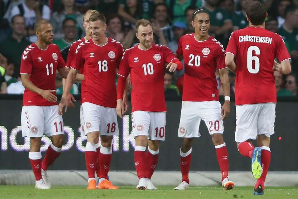 Peru Vs Denmark Preview Gareca Welcomes Eriksen Threat