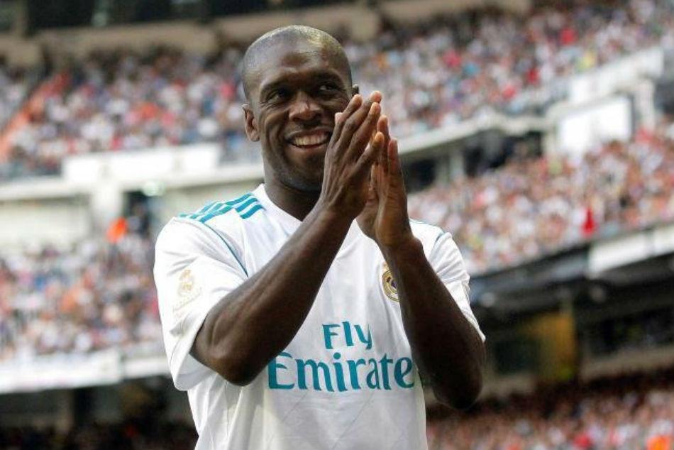 Seedorf Is Praise Zidane