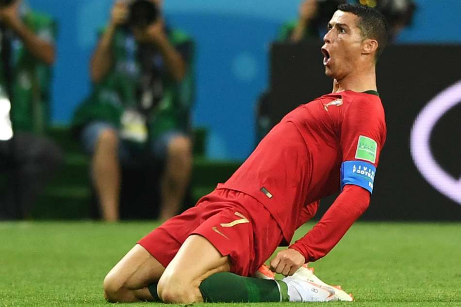 World Cup 2018 Portugal Morocco Herve Renard Cristiano Ronaldo Less Exceptional