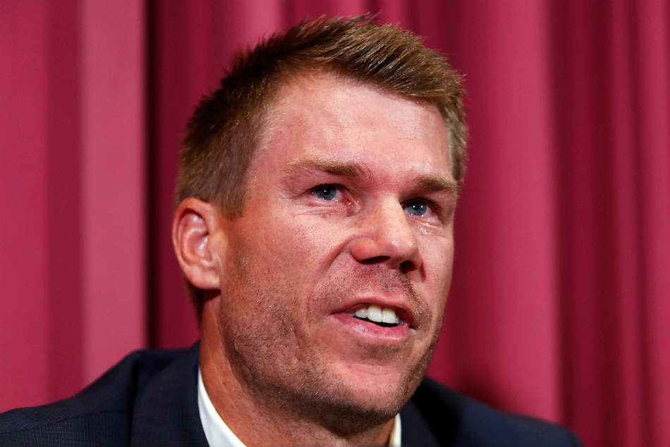 David Warner is set to join St Lucia Stars in Caribbean Premier League