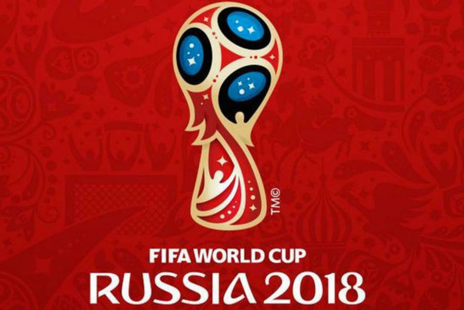 FIFA World Cup 2018 kicks off on June 14