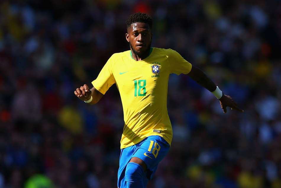 Manchester United Means Greatness Fred Aiming For Titles Following Old Trafford Switch