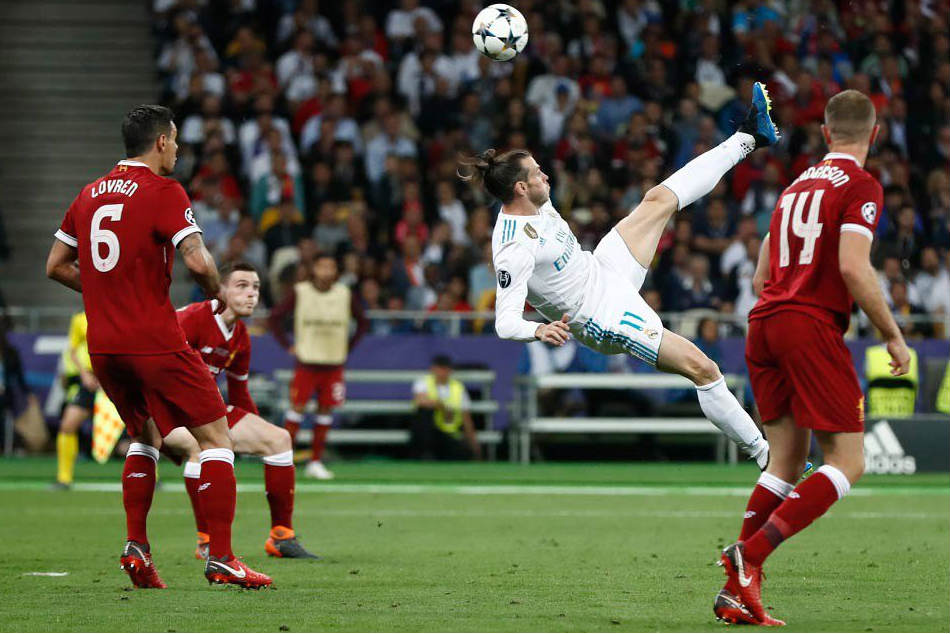 Straight Uefa Champions League Titles Makes Real Madrid Best