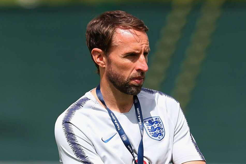 Gareth Southgate England Job World Cup