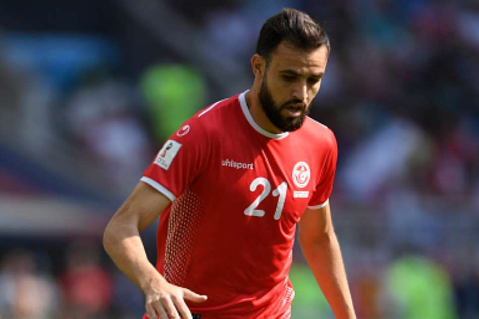 Fifa World Cup 2018 Panama Vs Tunisia Preview Nagguez Determined To 40 Year Drought